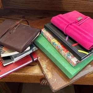 Lot # 379 - NEW Unused Journals