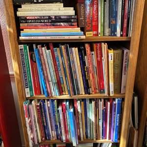Lot # 383 - Art & Crafting  Books