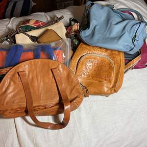 Lot # 399 - 10 Purses Including Hobo and Dooney & Bourke