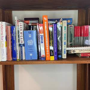 Lot # 498 - Books