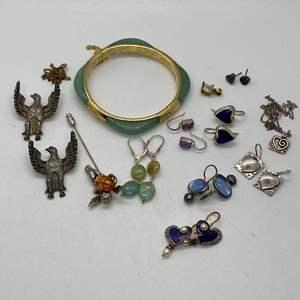 Lot # 120 - 925 Jewelry