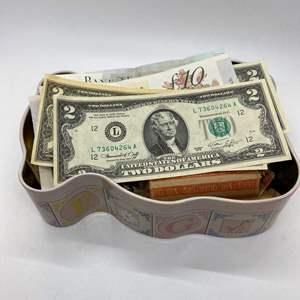 Lot # 147 - Money