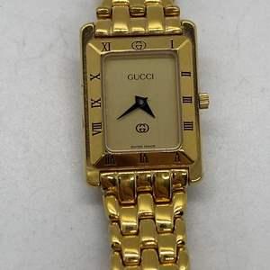 Lot # 193 - Gucci Watch