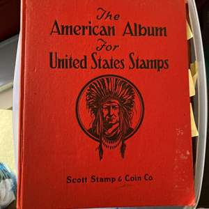 Lot # 361 - STAMPS - STAMPS - STAMPS!