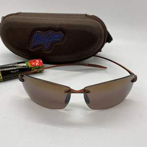 Lot # 433 - Maui Jim Sport Sunglasses - Scratch-free