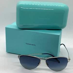 Lot # 434 - Tiffany & Co. Sunglasses