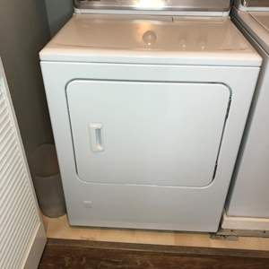 Lot # 24 - Maytag Gas Dryer - New Coils - Commercial Technology