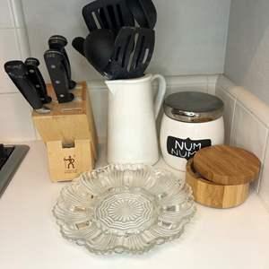 Lot # 28 - Kitchen Accessories