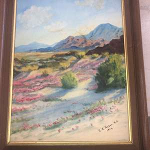 Lot # 80 - James Peter Cost and Other Works Of Art