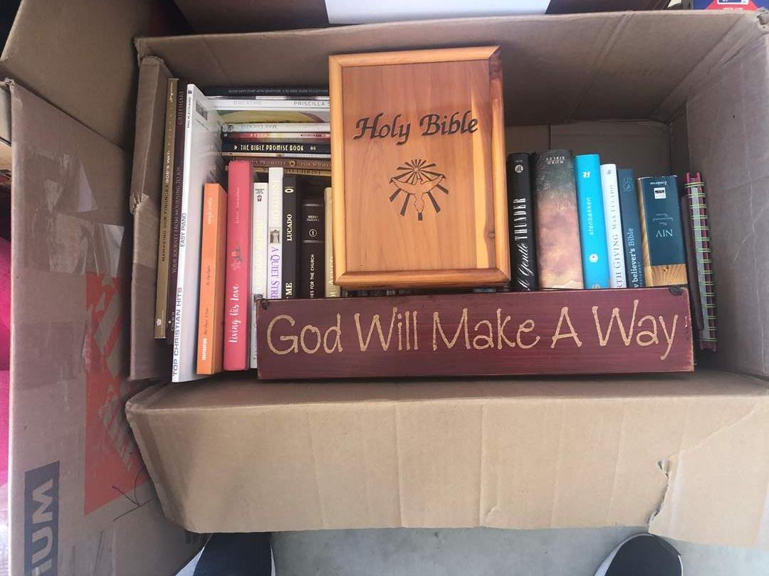 Lot # 71 - Spiritual Books  (main image)