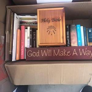 Lot # 71 - Spiritual Books