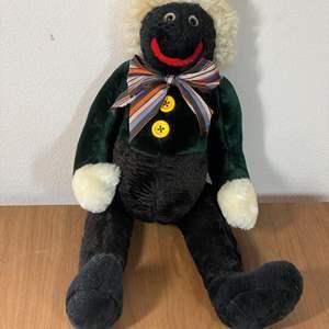 Lot # 715 - Vintage Bear