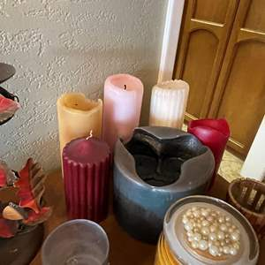 LOT # 58 - Candle Lovers Lot