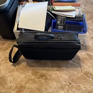LOT # 61 - Office Supplies