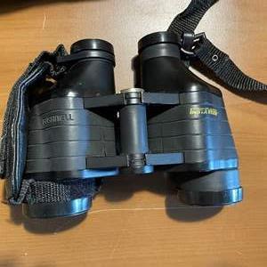 LOT # 93 - Bushnell Instavision Binoculars