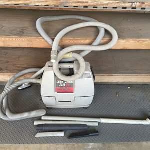 Lot # 169 - Craftsman 3.0 Portable Wet/Dry Vac