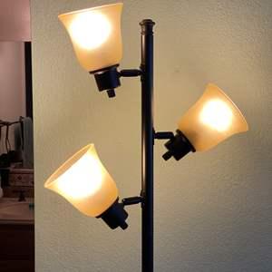 Lot # 15 - Floor Lamp