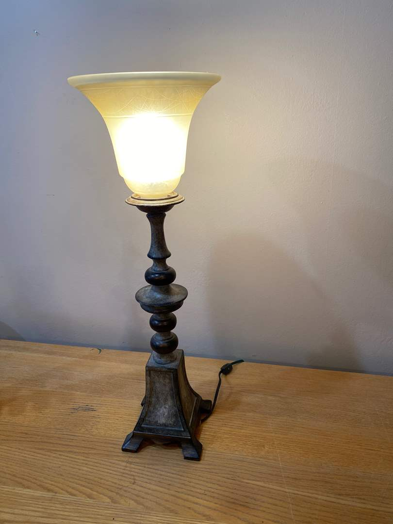 Lot # 151  - Table Lamp (main image)