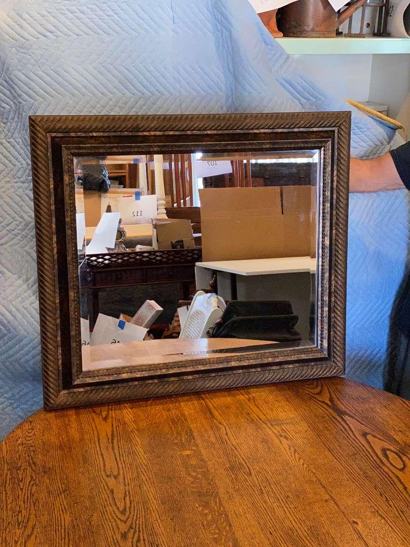 Lot # 125 - Mirror (main image)