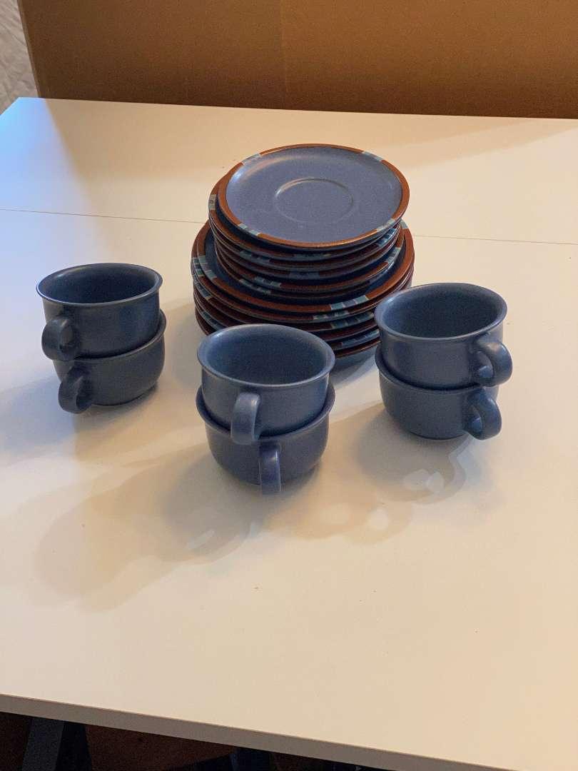 Lot # 129 - Dansk Dishes (main image)