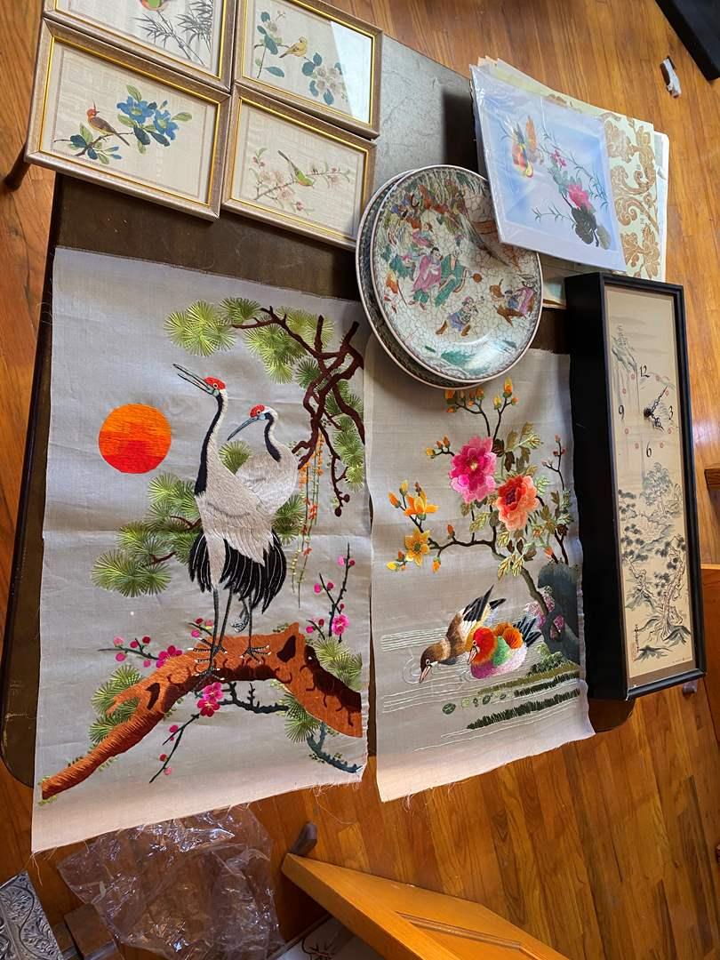 Lot # 205 - Asian Art (main image)
