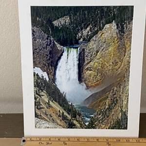 Lot # 10 - 12x16  Ralph Wessel, Artist Photo Print