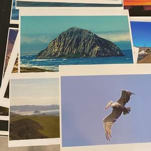 Lot # 26 - 20 Plus Artist Photo Prints of Various Sizes by Ralph Wessel