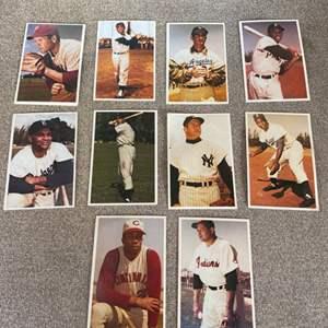 Lot # 77 - 1982 TCMA baseball cards