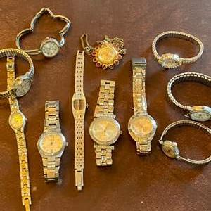 Lot # 146 - Watches