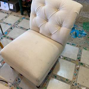 Lot # 164 - Chair