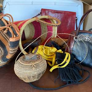 Lot # 171 - Purses and bags