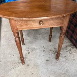 Lot # 190 - Vintage desk