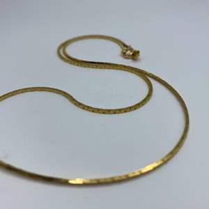 Lot # 31 - 14k gold chain (6.2g)