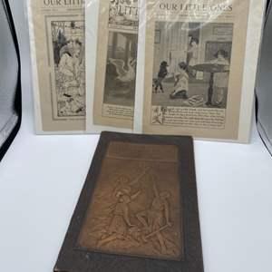 Lot # 87 - Vintage publications