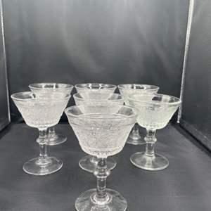 Lot # 156 - Duncan Miller Glasses