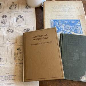 Lot # 239 - Rare books and posters