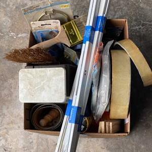 Lot # 307 - Handyman lot