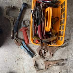 Lot # 308 - Tools