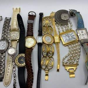 Lot # 320 - Watches