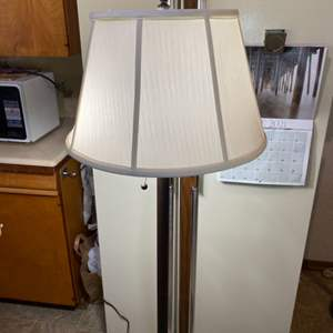 Lot # 192 - Floor lamp