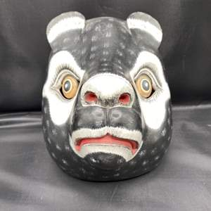 Lot # 210 - Bali vintage mask