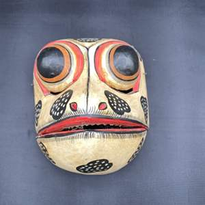 Lot # 219 - Bali vintage mask