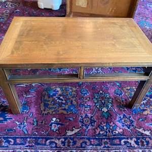 Lot # 243 - Lane Furniture mid century coffee table