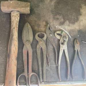 Lot # 275 - Tools