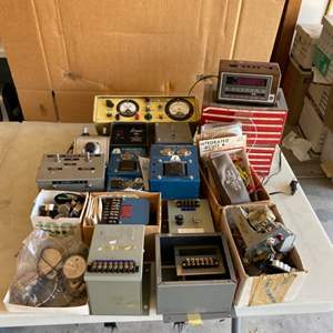 Lot # 35 - Electronics