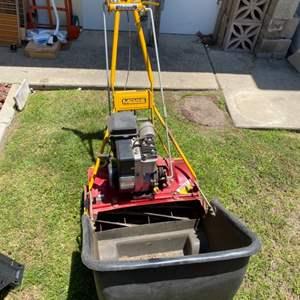 Lot # 69 - Lawn mower