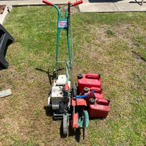 Lot # 70 - Gas powered lawn edger