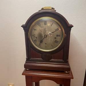 Lot # 130 - Clock