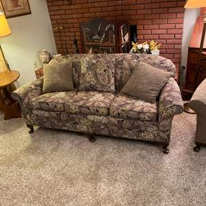 Lot # 195 - Couch