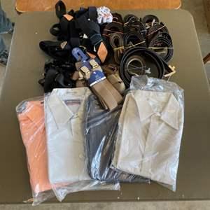 Lot # 286 - New menswear
